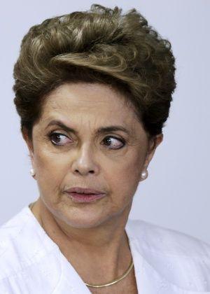 PSDB consegue liminar proibindo pronunciamento de Dilma em rede nacional