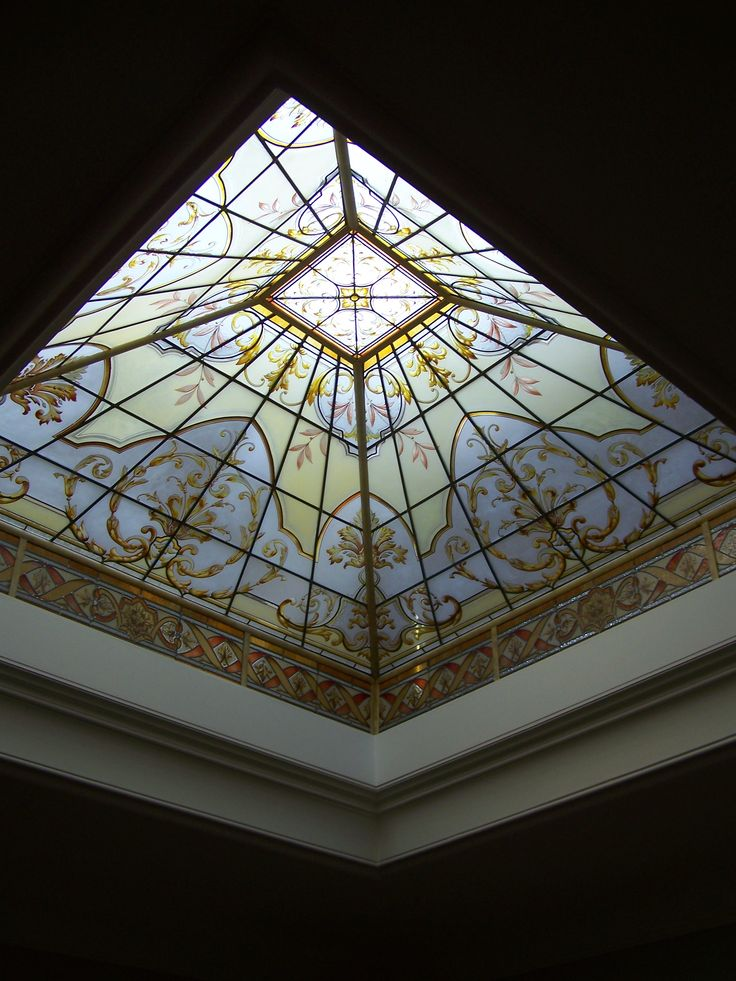 50 best images about stained glass domes on pinterest leaded glass teatro and mexico. Black Bedroom Furniture Sets. Home Design Ideas