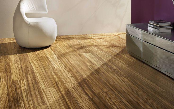 Tarima laminada en formato zebrano tarimas laminadas for Balterio legacy oak laminate flooring