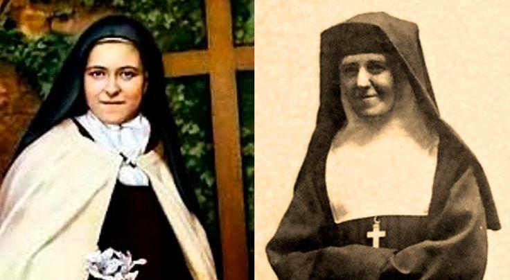 """Dios escribe recto sobre renglones torcidos. Así lo demuestra la historia de Leonia Martin, la hermana """"difícil"""" de Santa Teresa de Lisieux, que está camino a los altares."""