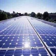 Pannelli solari: il Veneto è leader nella produzione