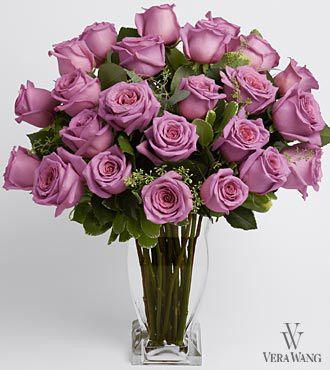 Vera Wang Roses