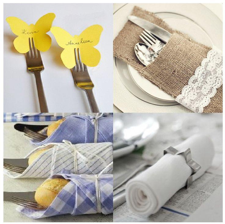 23 best utencilios images on pinterest decorated bottles - Ideas para decorar tu jardin ...