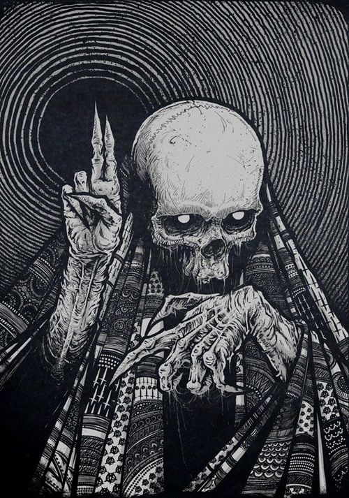 [ death to the hand-jivers. that style does work on some of  those whose minds Religious psychos have damaged. ie. a type of anchor (there are so very many types) */