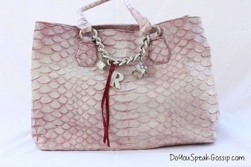 Roberta Gandolfi leather bag (second hand) FOR SALE ON MY SHOP. Click on the picture to see more photos and details and shop it now! doyouspeakgossip.tictail.com