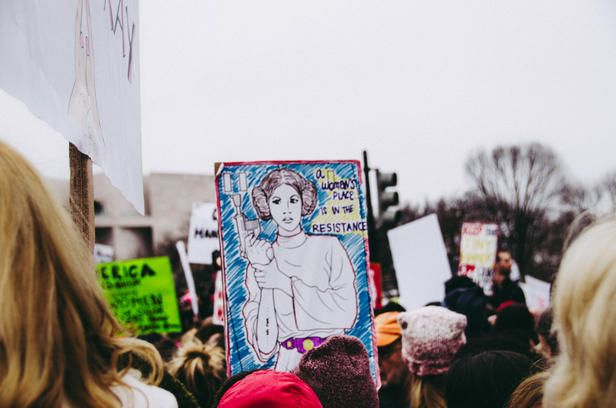 Are Women endorsing Feminism in the name of Gender Equality?