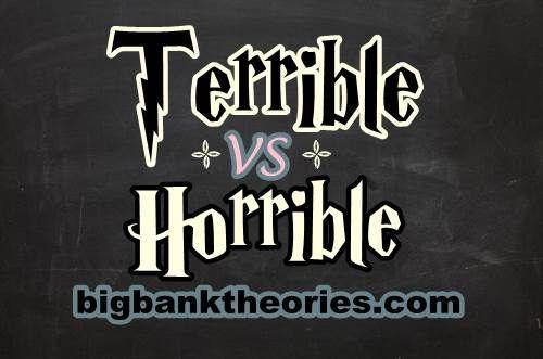 Apa sih perbedaan terrible dan horrible? Terkadang saya bingung harus pakai kata yang mana. Mungkin beberapa orang pernah mengalami kebingungan memilih antara kata terrible dan horrible, karena sel…