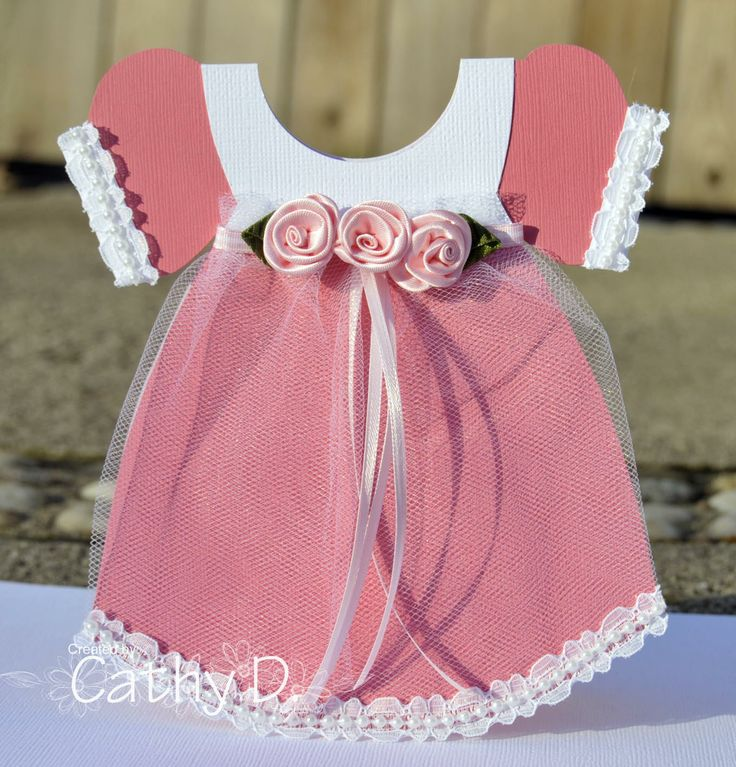 Best Baby Clothes Shaped Cards Images On Pinterest Dress Card - Toddler birthday cards designs