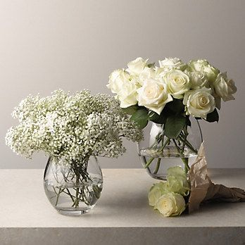 Buy Home Accessories Decorative Accessories Rimini Vases From The White Company