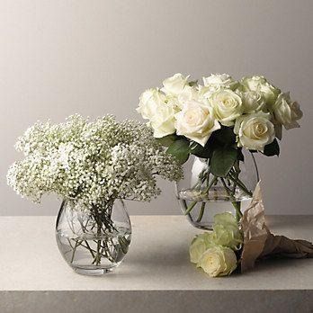 Buy Home Accessories U003e Decorative Accessories U003e Rimini Vases From  The White Company