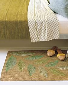 398 best living aloha style images on pinterest aloha for Martha stewart rugs home decorators