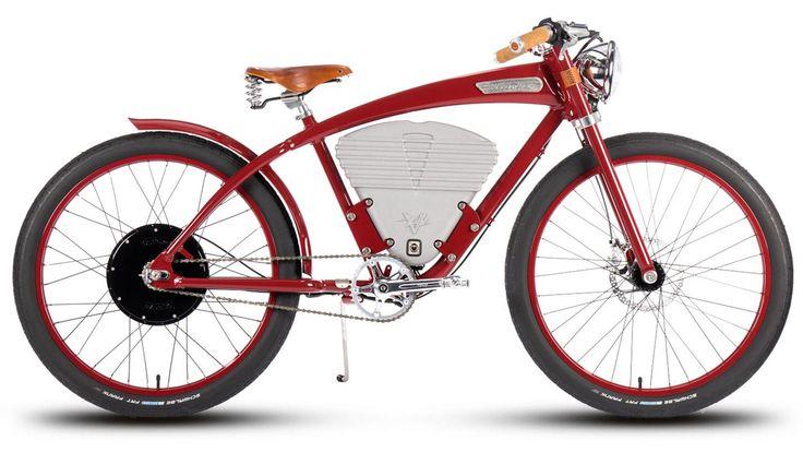 The best electric bikes | Boat International