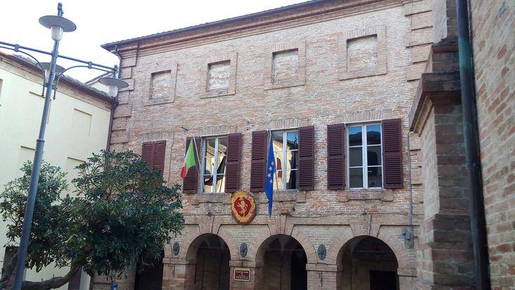 Poggio San Marcello