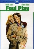 """From post: """"Foul Play (1978). Shy librarian Gloria (Goldie Hawn at her most appealing) battles an albino in the library after hours, solves a mystery, and falls in love—what's not to like?!""""  Me: Love this very funny movie with Dudley Moore in the SO memorable show-stealing supporting role!"""