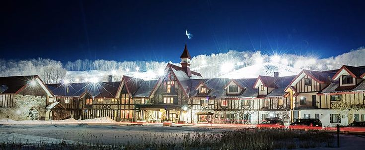 Share in Michigan's finest skiing and snowboarding with a Ski & Stay Packages!