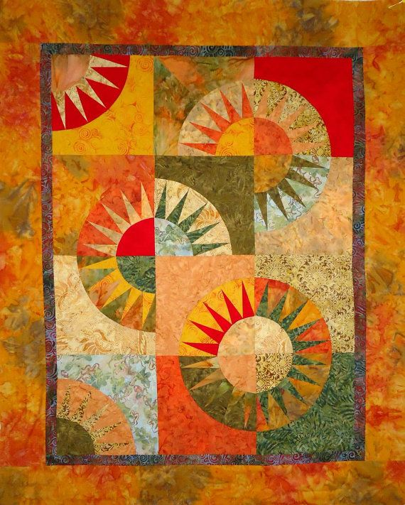 247 best New York Beauty Quilts images on Pinterest | Mandalas ... : quilts nyc - Adamdwight.com