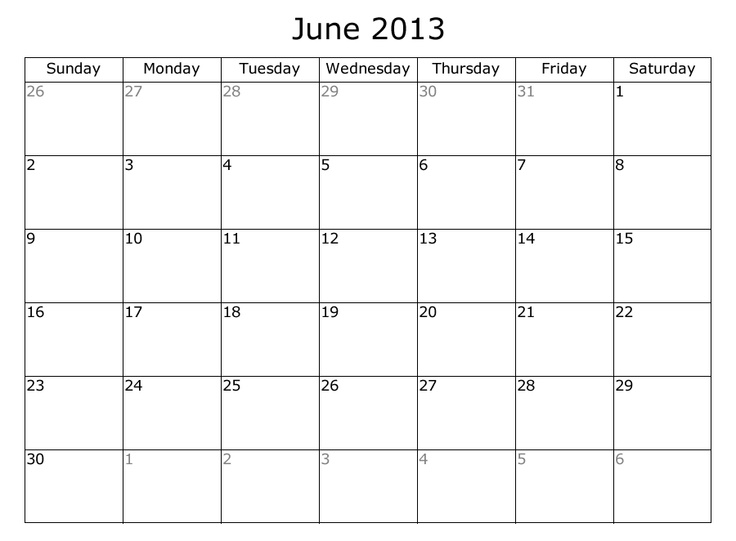 july 2015 month calendar