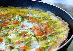 Vous avez envie de revoir votre omelette habituelle? Et pourquoi ne pas suivre cette recette d'omelette carottes, poireaux et paprika? Appétissante et équilibrée, vous allez adorer.
