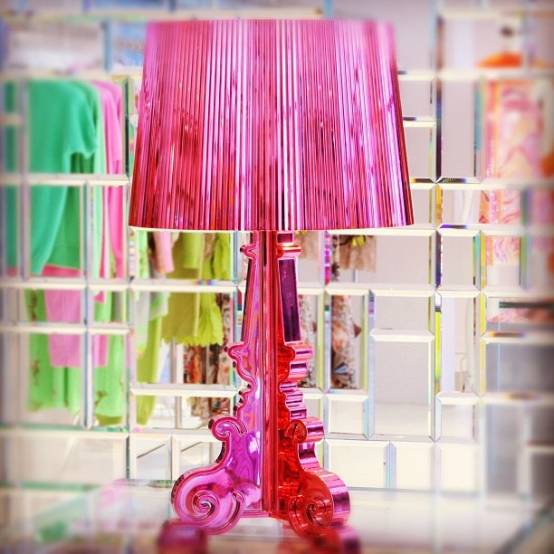18 best Kartell Bourgie images on Pinterest | Table lamps, Buffet ...