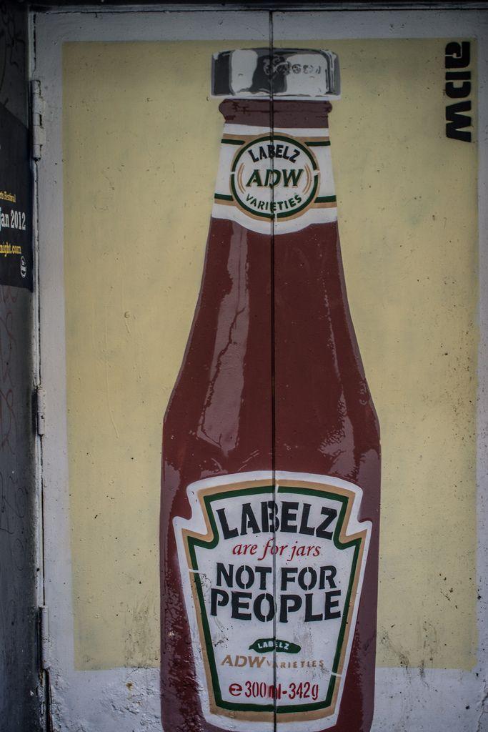 All sizes | Dublin - Public Art, Streetart And Graffiti | Flickr - Photo Sharing!