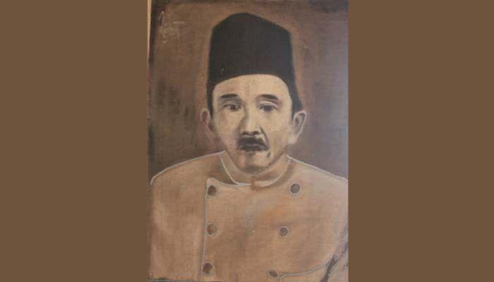 K.H. Mochammad Faqih Maskumambang