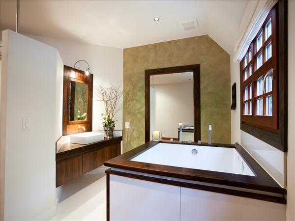 579 best bathroom design ideas images on pinterest bath for Bathroom ideas real estate