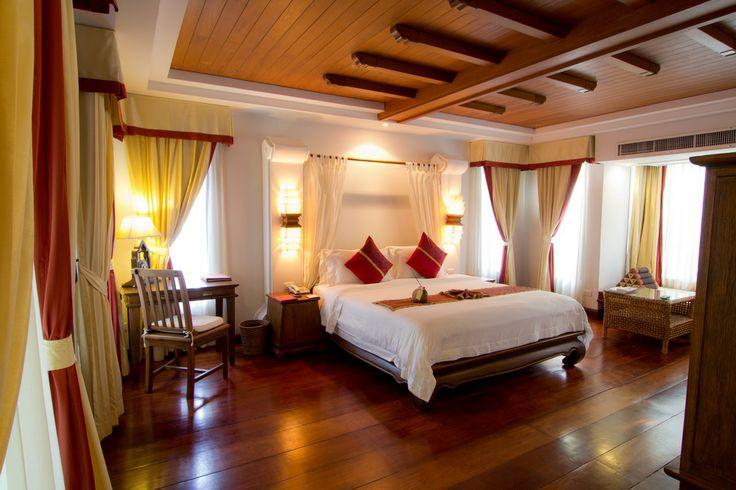 Koh Samui - Muang resort