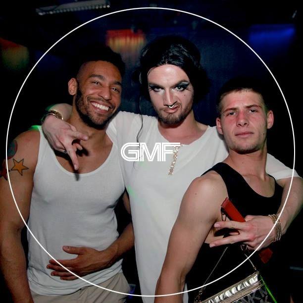 #gmfberlin #berlin #berlinscene #nightlife #party #sunday #sonntag #gay #gayparty #gayclub #club #dance #independent #individualliberty #fun #friends #JackyOhWeinhaus