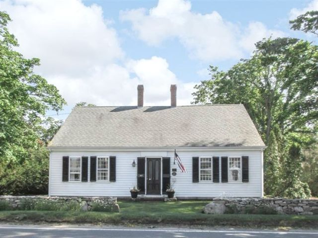 1000 images about Cape Cod Style Houses