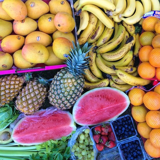 healthy fruit salads ugly fruit