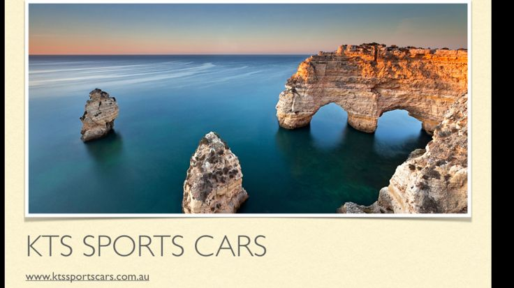 Kts sports cars