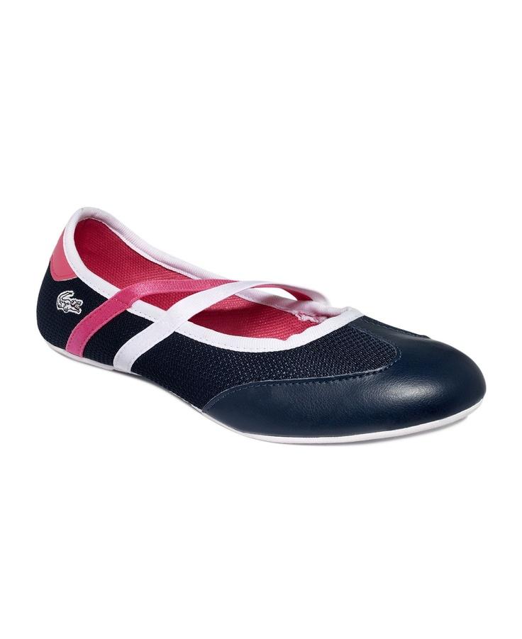 Lacoste Women's Shoes, Kenja Sneakers