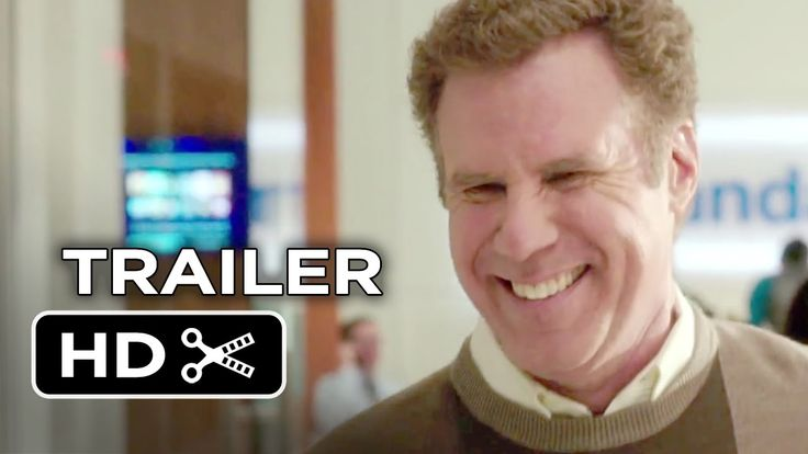 Daddy's Home Official Trailer #1 (2015) - Will Ferrell, Mark  Wahlberg Mo... Cause I'm a cornball!