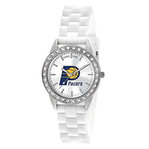 Indiana Pacers NBA Womens Frost Series WatchBy BlueTECH *** Continue to the product at the image link.