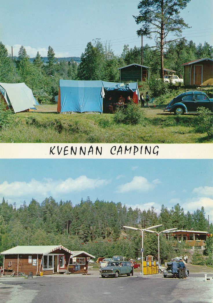Kvenan Camping  #svenkvia #norge #norway #car #kvenan #camping