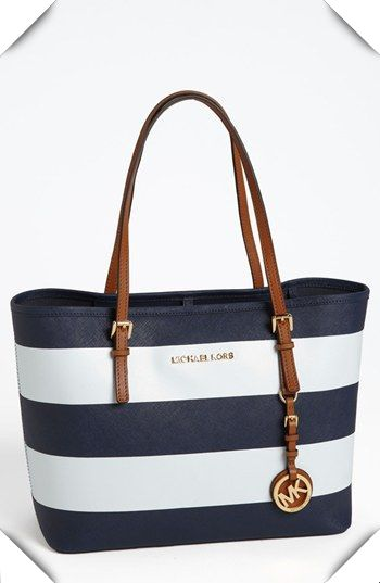 MICHAEL Michael Kors Signature Tote -- (HAVE! LOVE IT!)