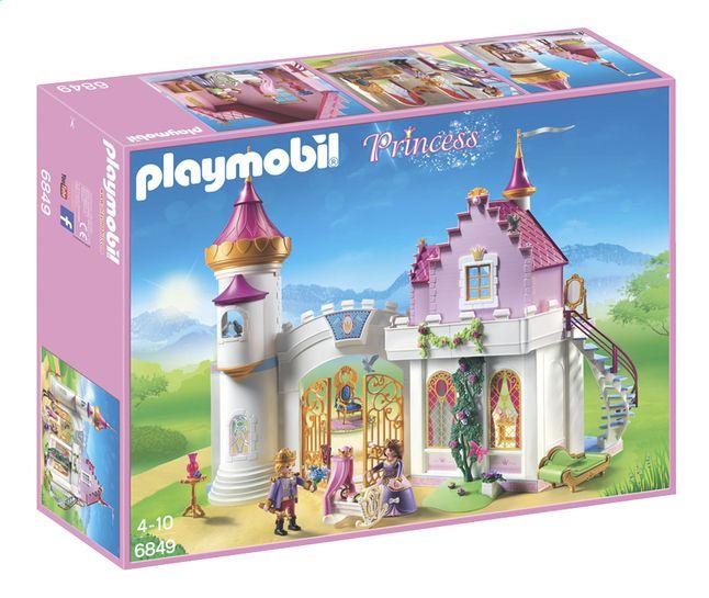 les 25 meilleures id es concernant playmobil princesse sur pinterest playmobil pour fille. Black Bedroom Furniture Sets. Home Design Ideas