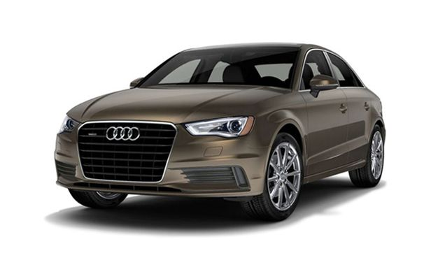 Audi A3 Reviews - Audi A3 Price, Photos, and Specs - Car and Driver