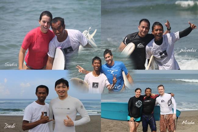 Bali Surf Tours Guide   Bali Surf Coaches