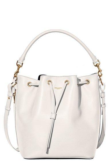 bucket bag beauty | @nordstrom #nordstrom