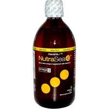 Ascenta Omega 3 , Vitamin D