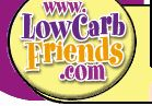 Low Carb Friends.com - recipes