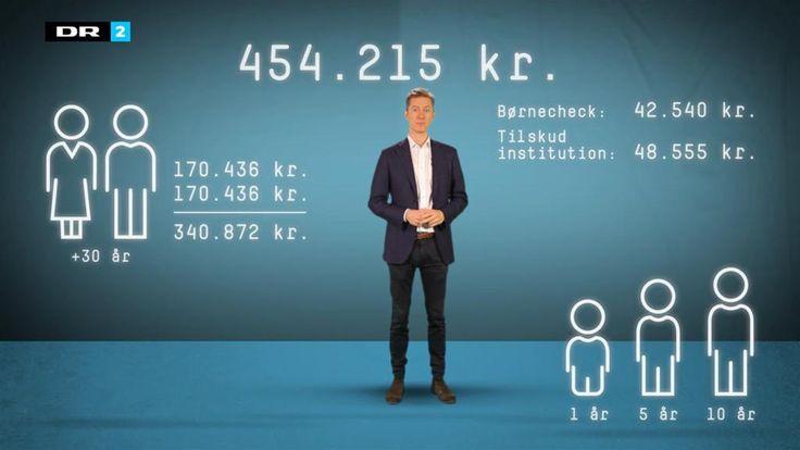 VIDEO: Forstå Venstres 454.215 kroner på to minutter   Politik   DR