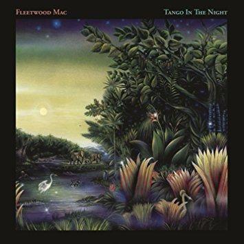 Fleetwood Mac - Tango In The Night Remastered