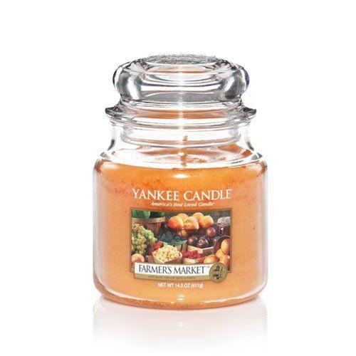 Farmer's Market Yankee Candle® 14.5 Ounce