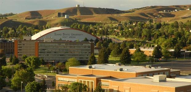 Idaho State University - Pocatello, ID