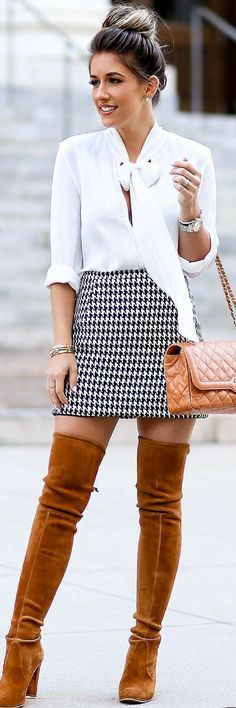 40 Trending Winter Outfits