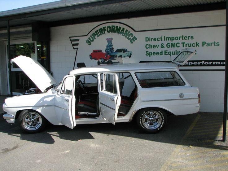 eh wagon