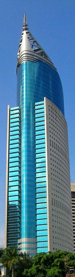 Wisma - Jakarta