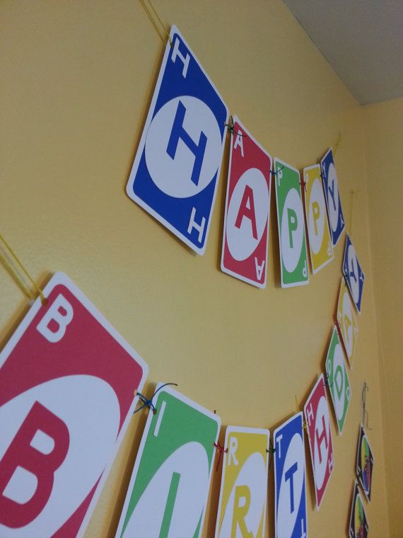 Hey, I found this really awesome Etsy listing at https://www.etsy.com/listing/196985690/uno-birthday-themed-party-banner